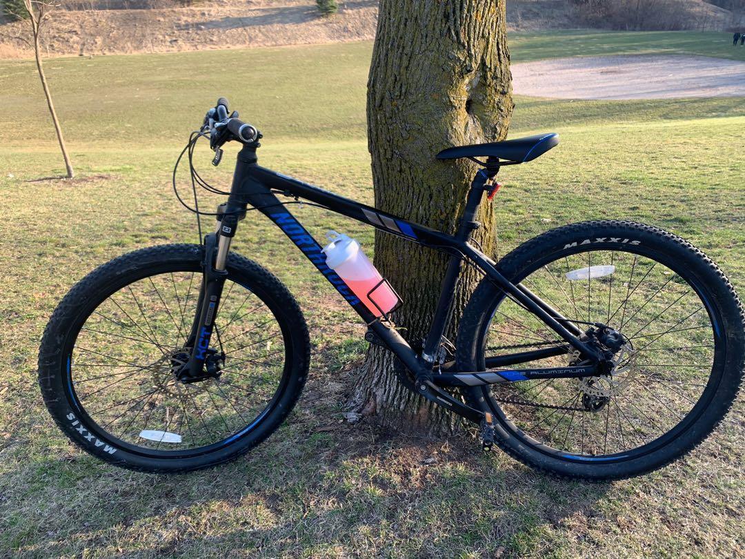 Northrock XC 27 Men bike