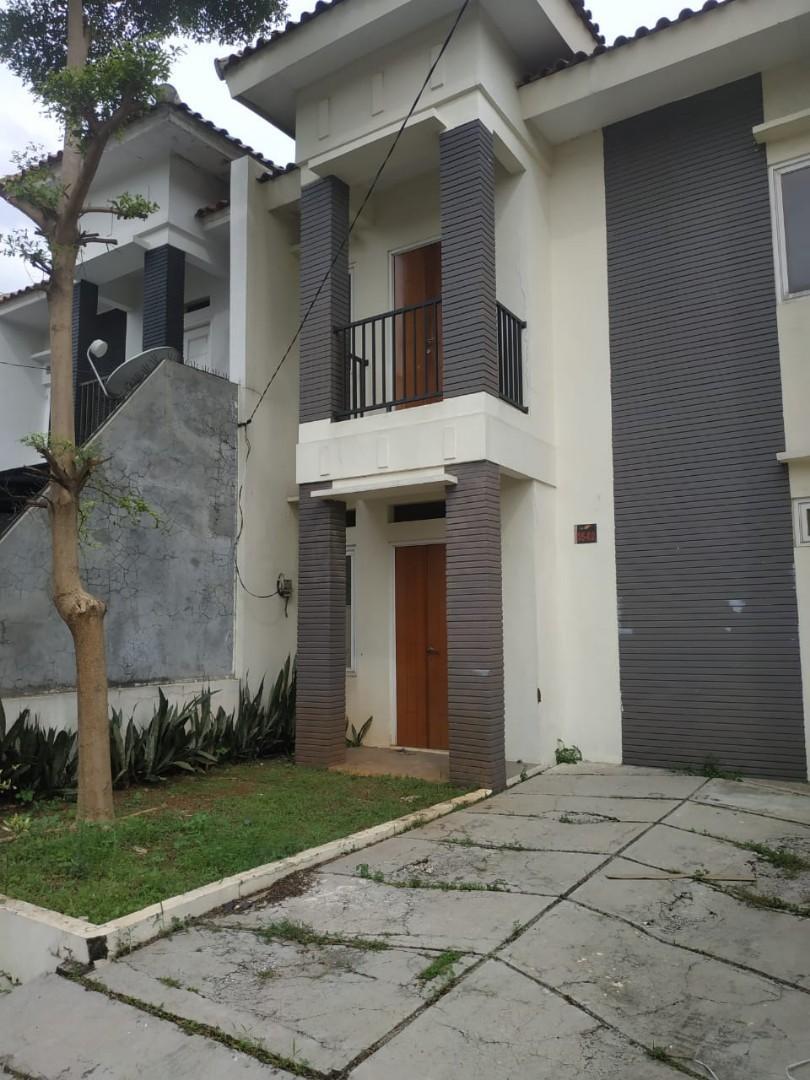 Rumah classic 2 lantai SIAP HUNI 800 jutaan SHM 10Mnt ke TOL LRT Cimanggis