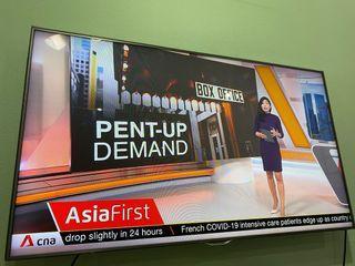 """Samsung 46"""" FHD Smart TV"""