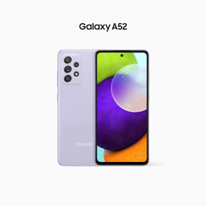 Samsung A52 8GB Bisa Kredit Promo Gratis Admin DP Ringan 3 Menit Cair