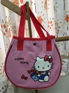 Sanrio 三麗鷗 kitty 手提袋