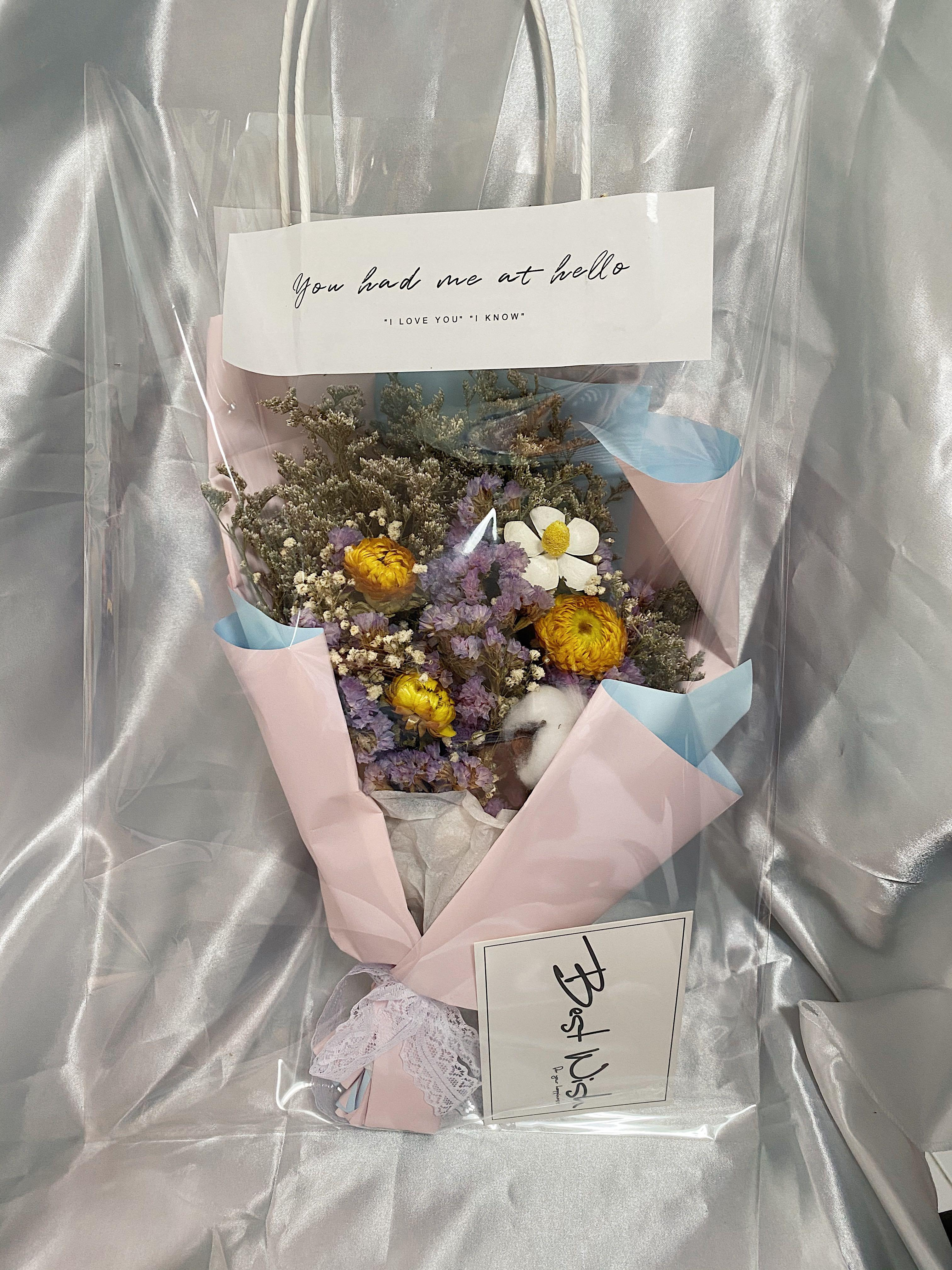 SOAP FLOWER BOUQUET | PRESERVED ROSE | PRESERVED FLOWER | ANNIVERSARY FLOWER | BIRTHDAY FLOWER | VALENTINE'S DAY FLOWER | FLOWER DELIVERY | ANNIVERSARY PRESENT | ANNIVERSARY GIFT