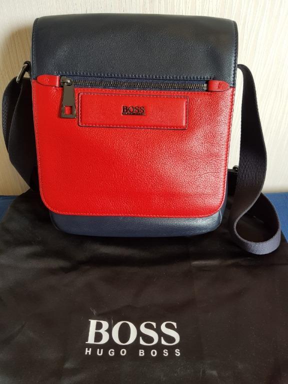 Tas / Bag Hugo Boss Original New