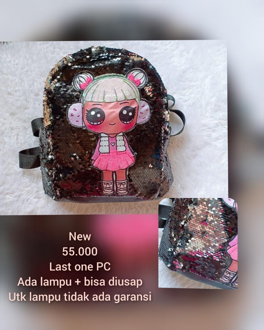 Tas ransel anak cuma 55.000