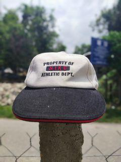 #Popular Vintage Nike Cap