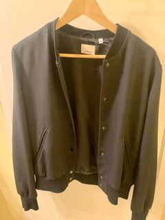 Wilfred bomber size large
