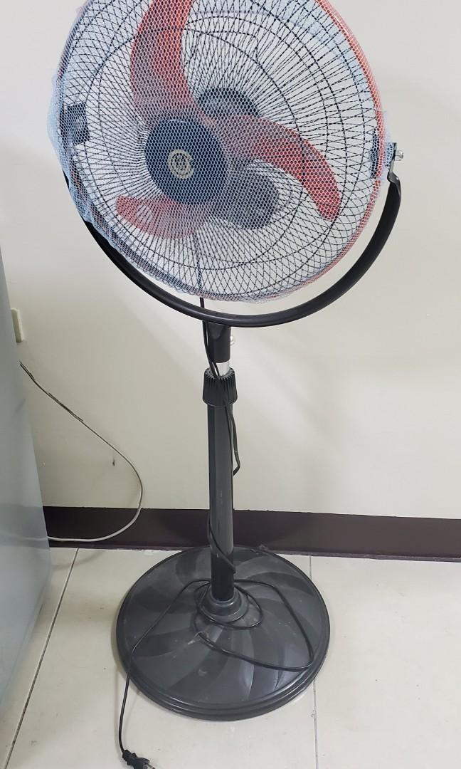 超涼電風扇