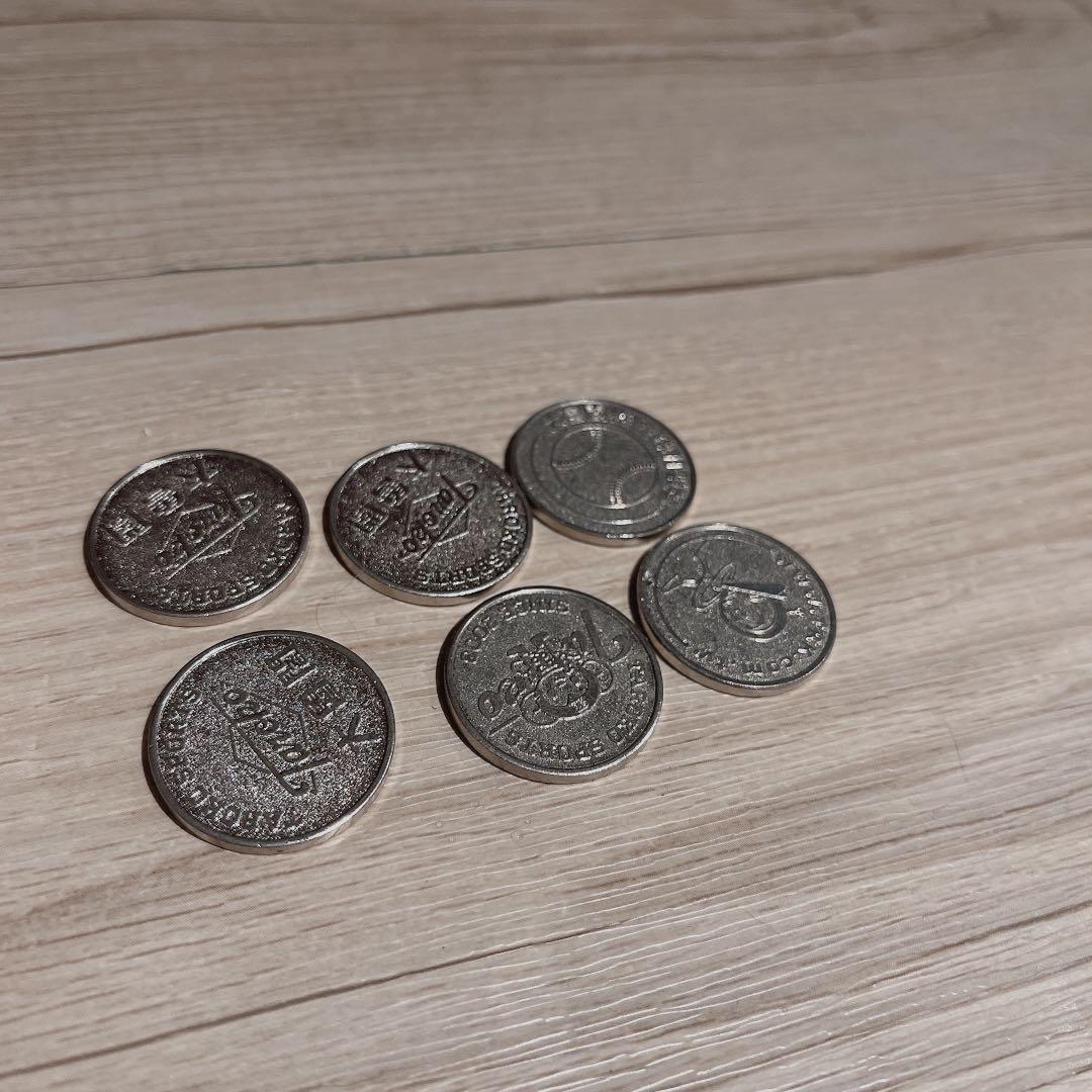 大魯格代幣
