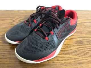 迪卡儂重量訓練鞋