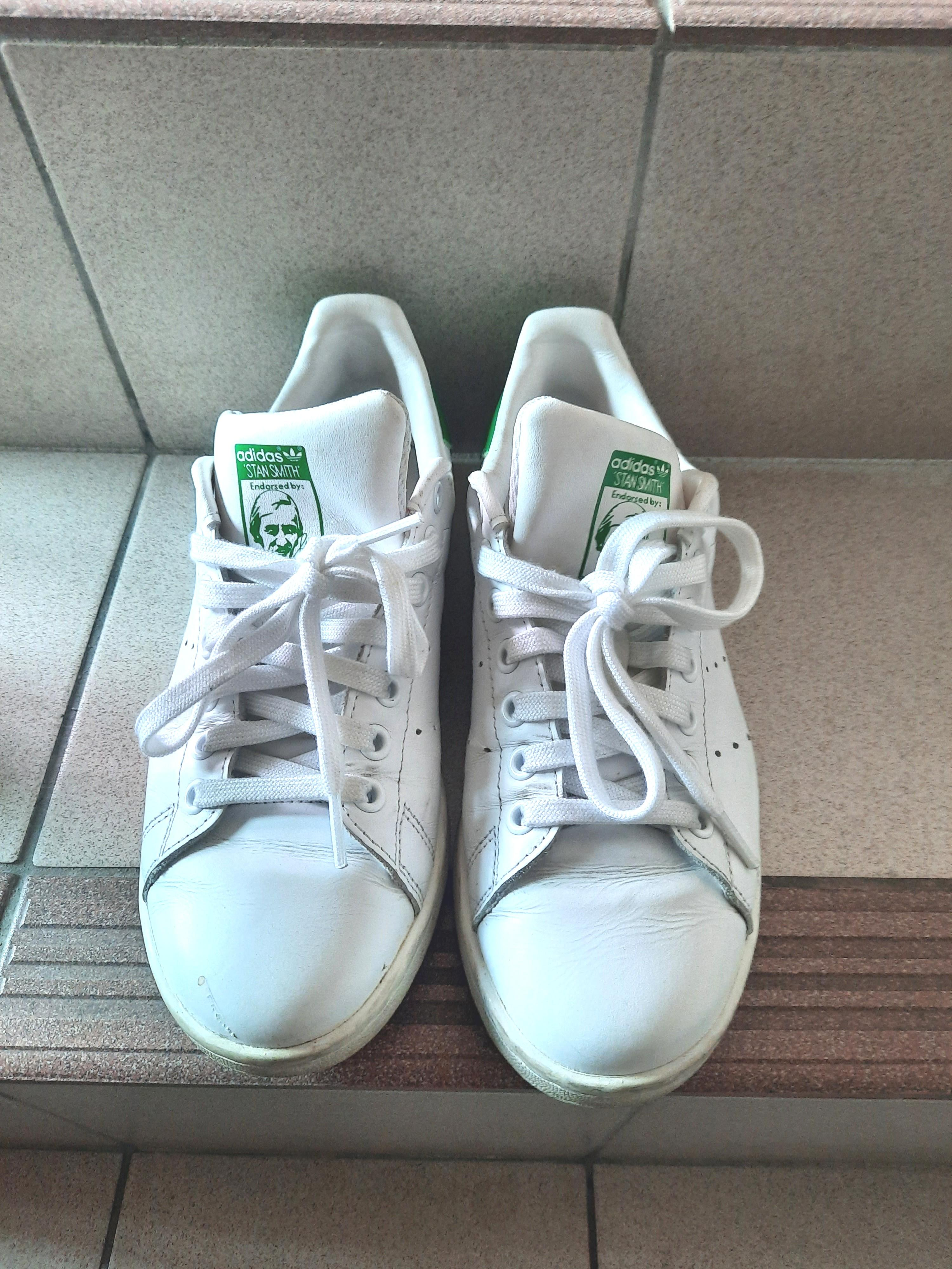 Adidas Stan Smith 運動鞋 球鞋 23.5cm