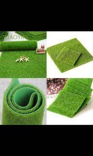 artificial Grass patch