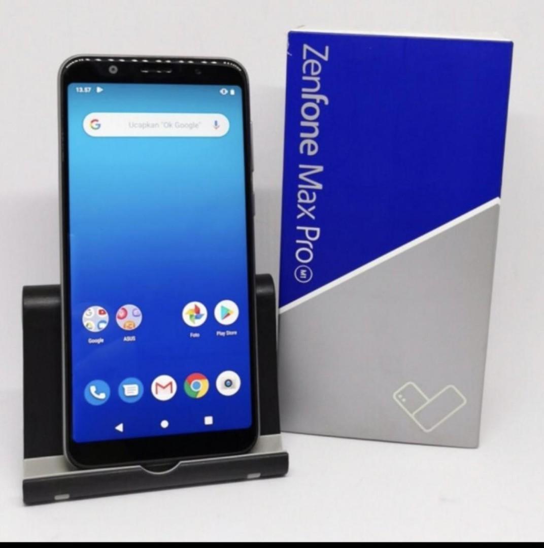 Asus Zenfone Max Pro M1 (3/32GB) Blue