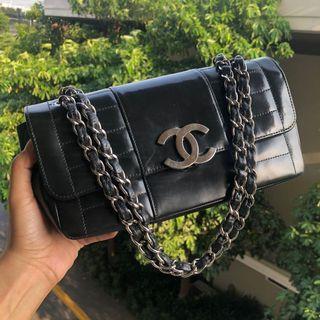 Authentic Chanel Flap