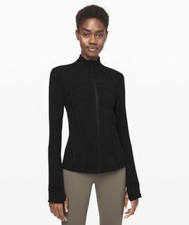 BNWT Lululemon Define Jacket