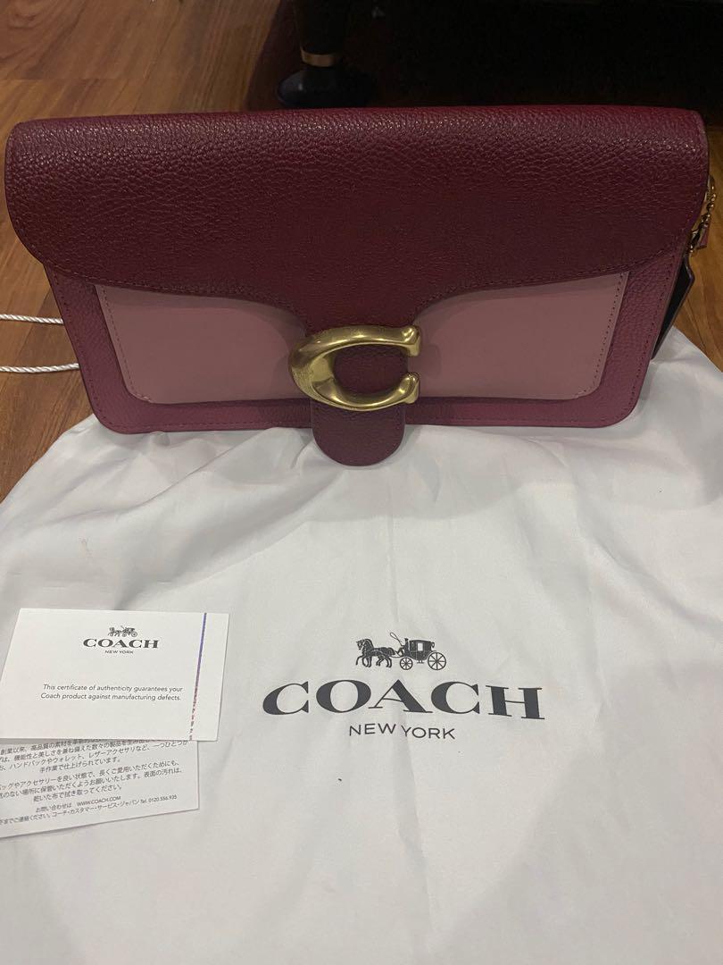 Coach authentic butik lengkap