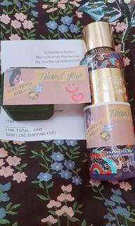 Congratulation to my 1st buyer in fbpage