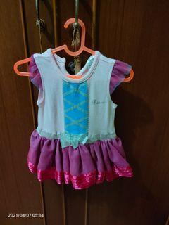 Dress baby fit 3 bulan