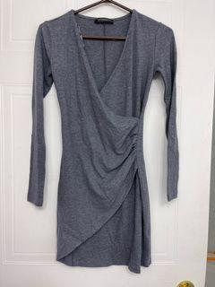 DTNAMITE dress