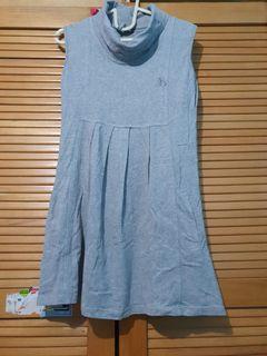 Gee eight sleeveless
