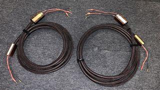 Graditech Lumi 2 speaker cable 7m pair