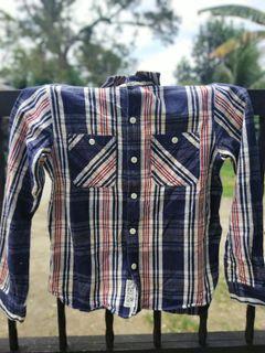 #Popular Houston Flannel Shirt