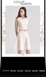 *new* bread n butter one-piece dress