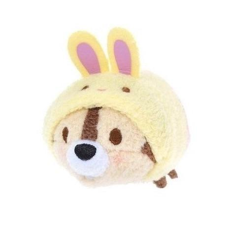 New Chip & Dale Bunny Soft Toy