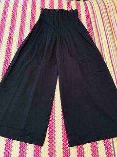 New pants banana republic and hnm