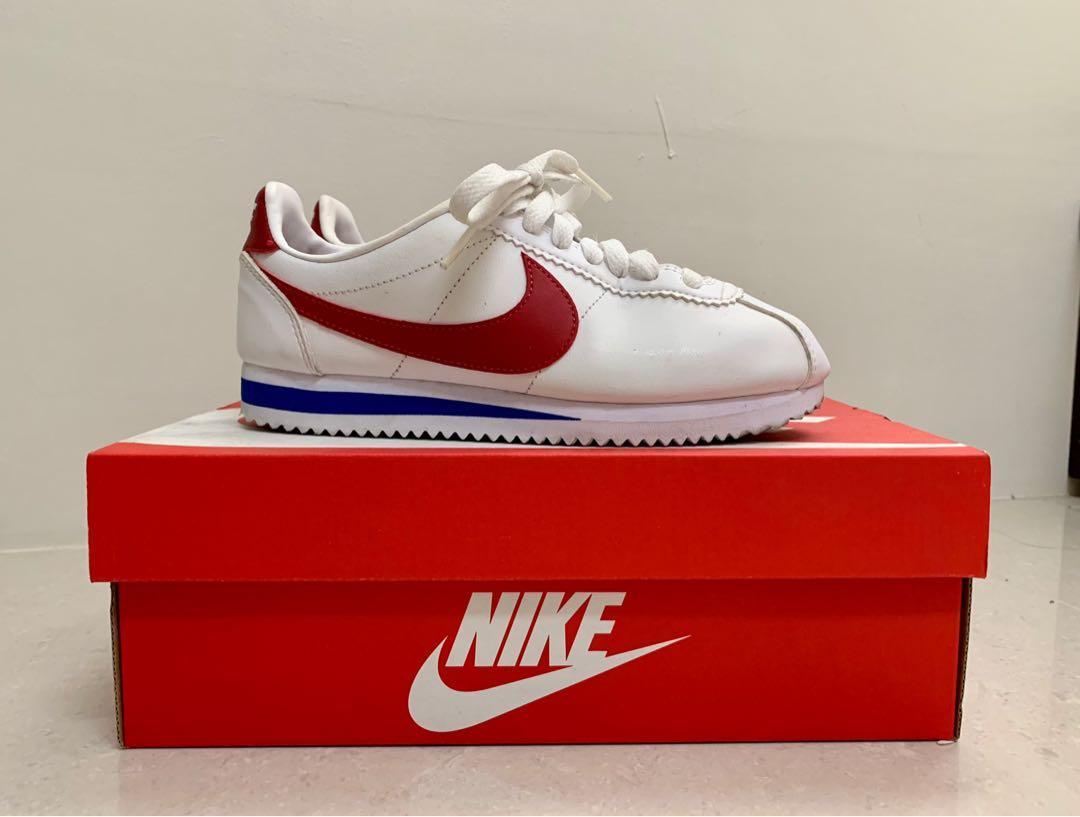 [二手]Nike 阿甘鞋 22號