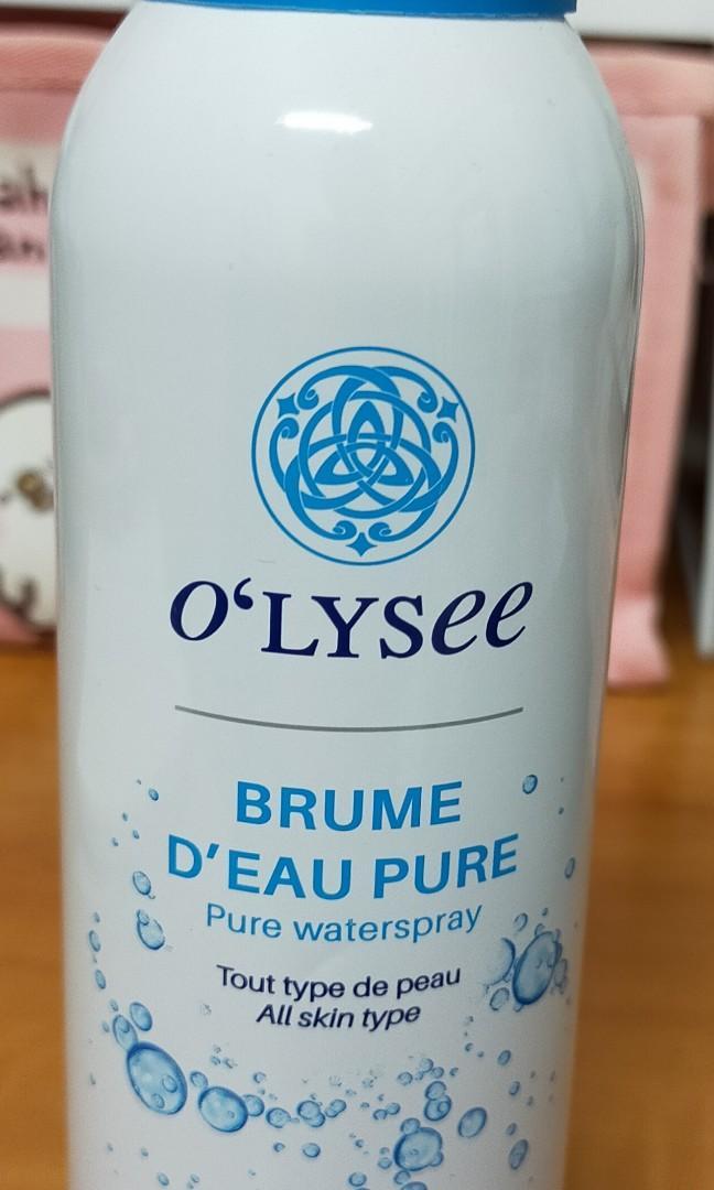 O,LYSee臉部補水噴霧