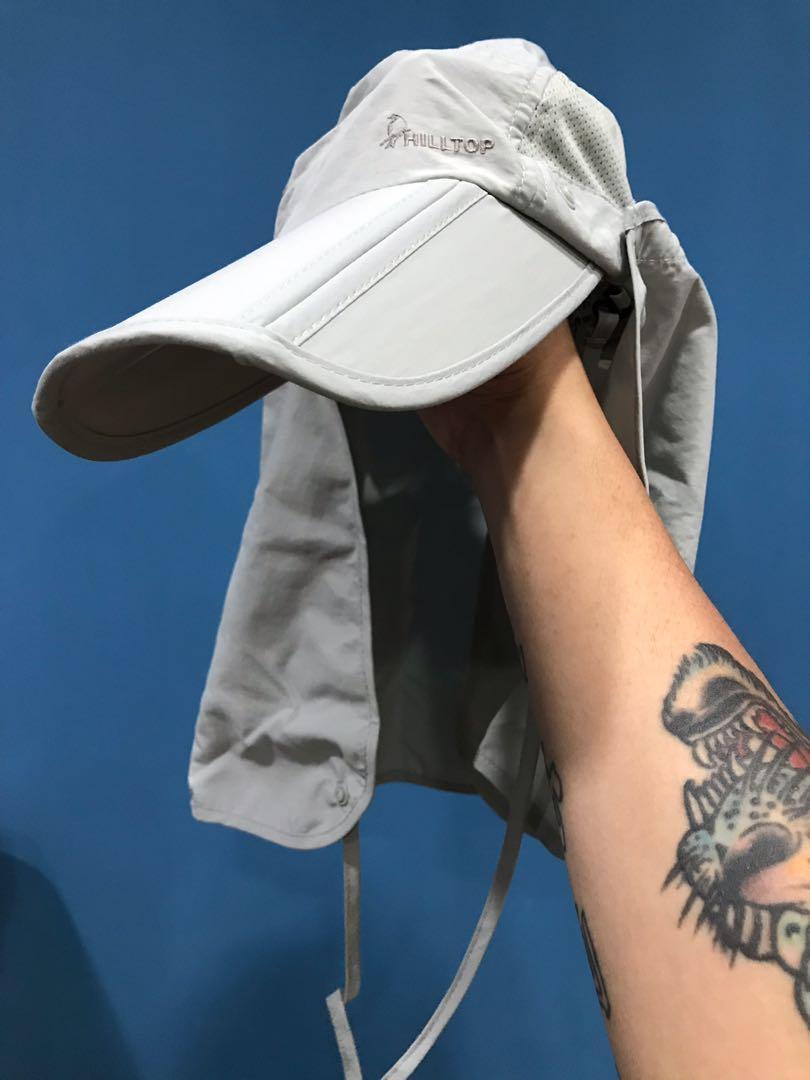 Outdoor 帽