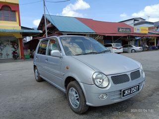 Perodua Kancil 850 (M)