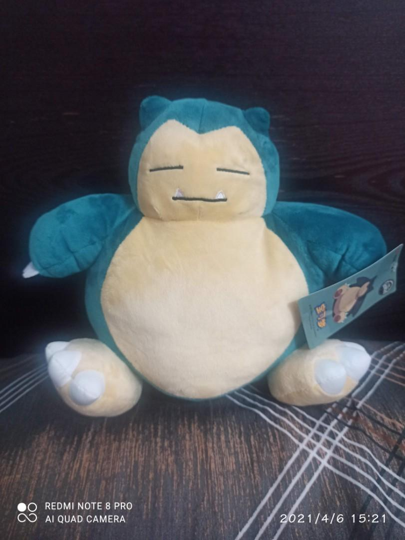 Pokemon stuff toys and other