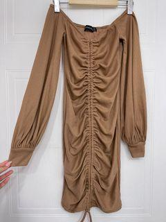 PRETTYLITTLETHING dress