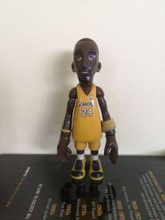 Rare Mindstyle Kobe Bryant figure (no box)
