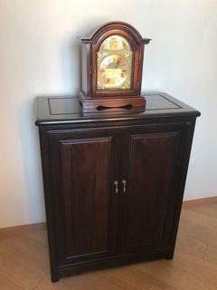 Rosewood cabinet花梨木櫃