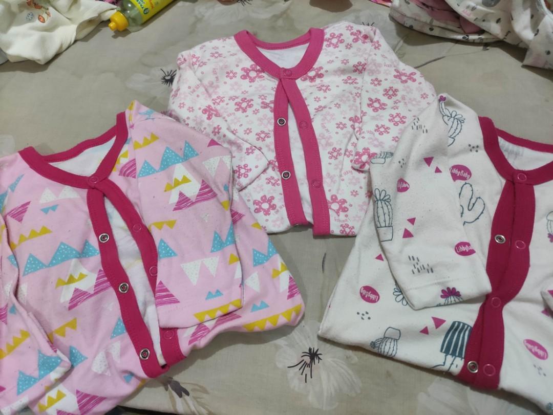 Sleepsuit Take All Baju Tidur bayi
