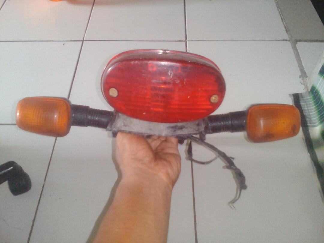 Spakboard motor custom