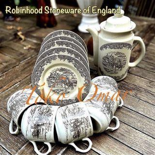 Tea set England