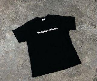 Thisisneverthat tshirt