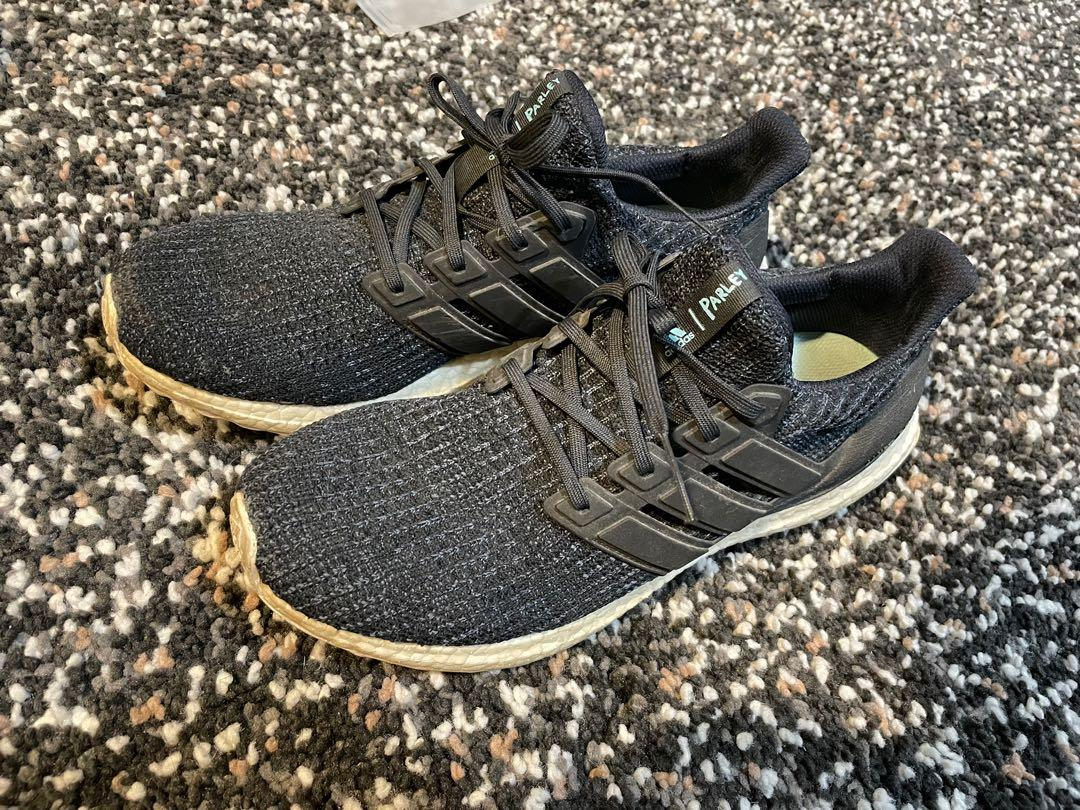 Ultra boost 4.0 parley