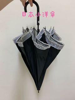 全新日本抗UV小洋傘