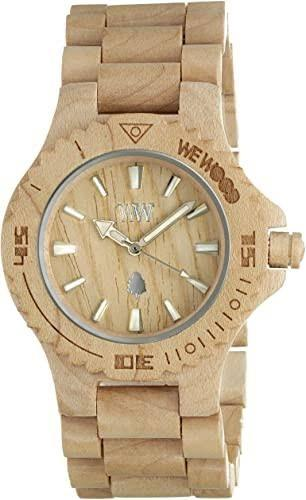 Wewood jam tangan