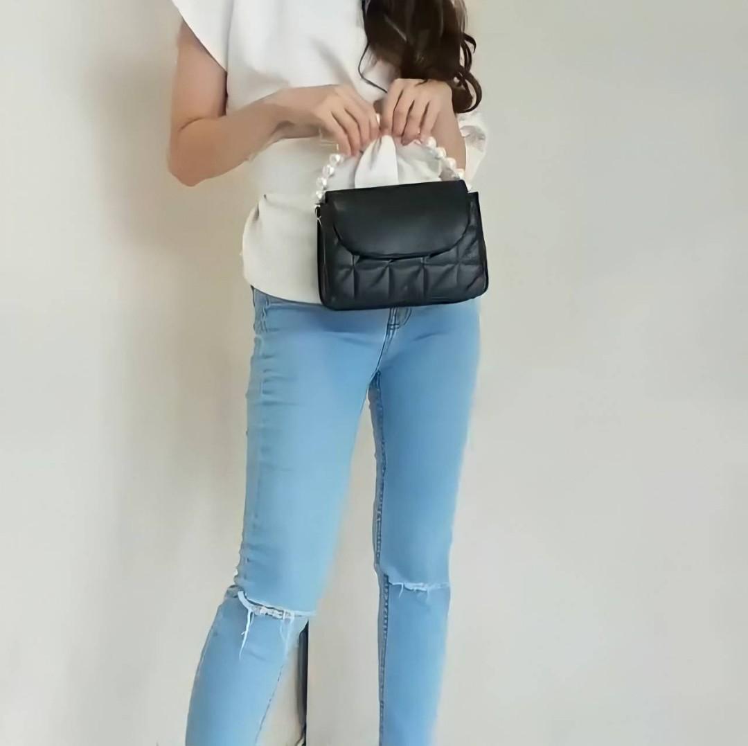 yuna sling bag (korean handbag)