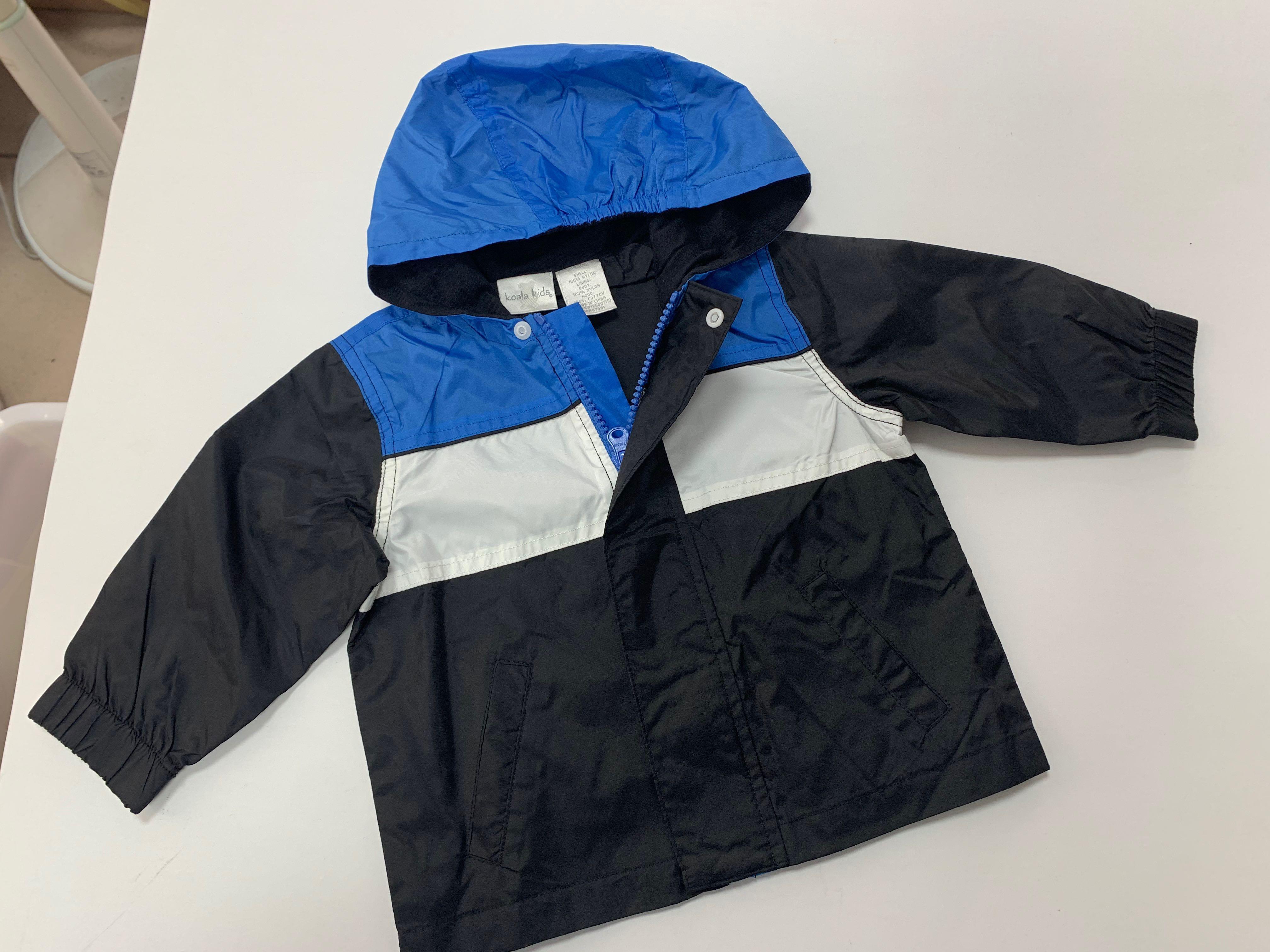 夏季風衣外套