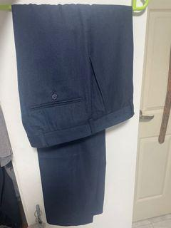 ALMOST NEW G2000 MENS ULTRA SLIM FIT OFFICE PANTS