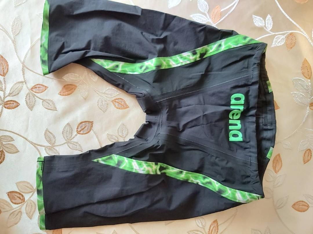 arena 競賽型泳褲 Fina認證