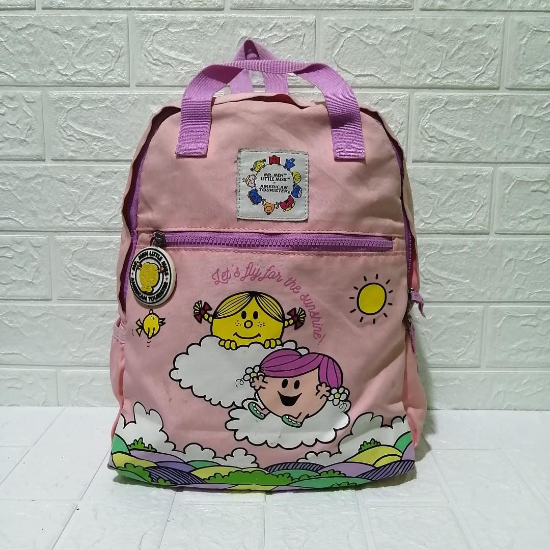 Backpack AMERICAN TOURISTER (KIDS)