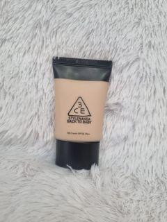 BB cream 3CE (Concept Eyes)