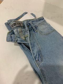 Brand new X H T jeans